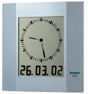 ( 500 9 282 ) Cyfrowy zegar z wyświetlaczem LCD