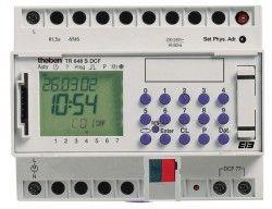 ( 648 9 201 ) Zegar sterujący roczny KNX/EIB